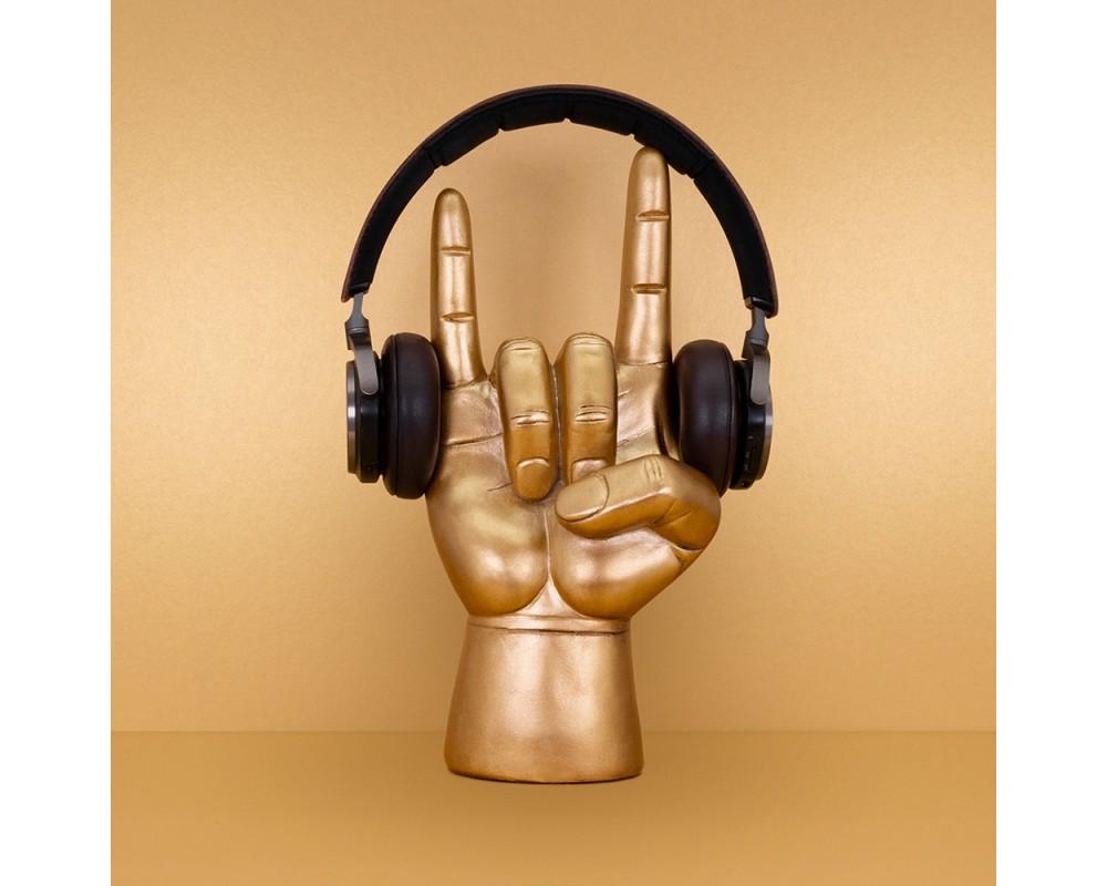 Kuulokepidike Headset Rock On