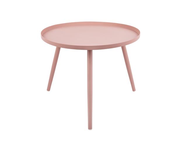 Sivupöytä Elle, Present Time, 3 eri kokoa