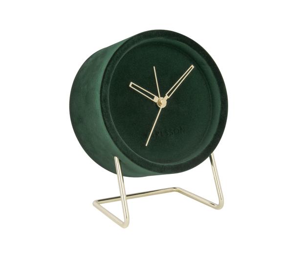 Herätyskello Lush Velvet, Present Time