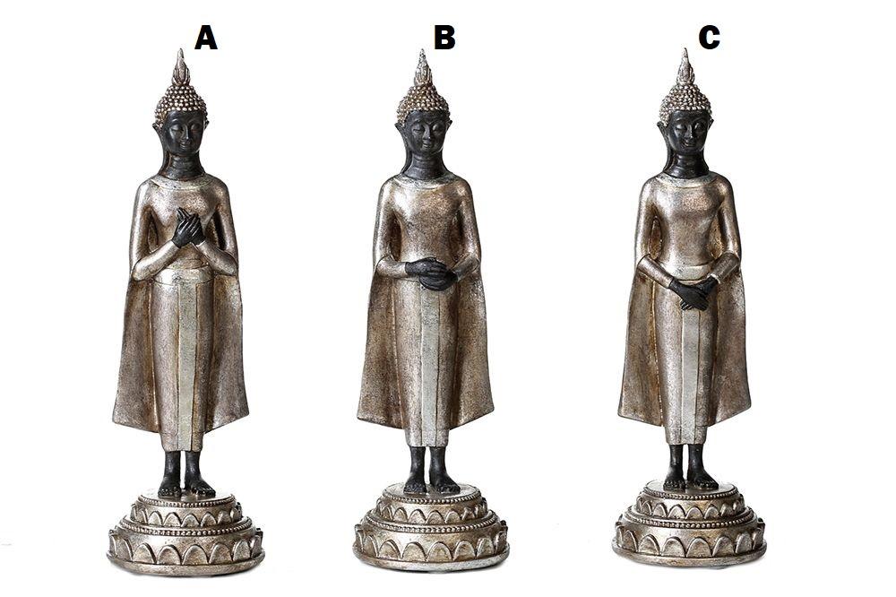 Koriste Thai-Buddha, Gilde