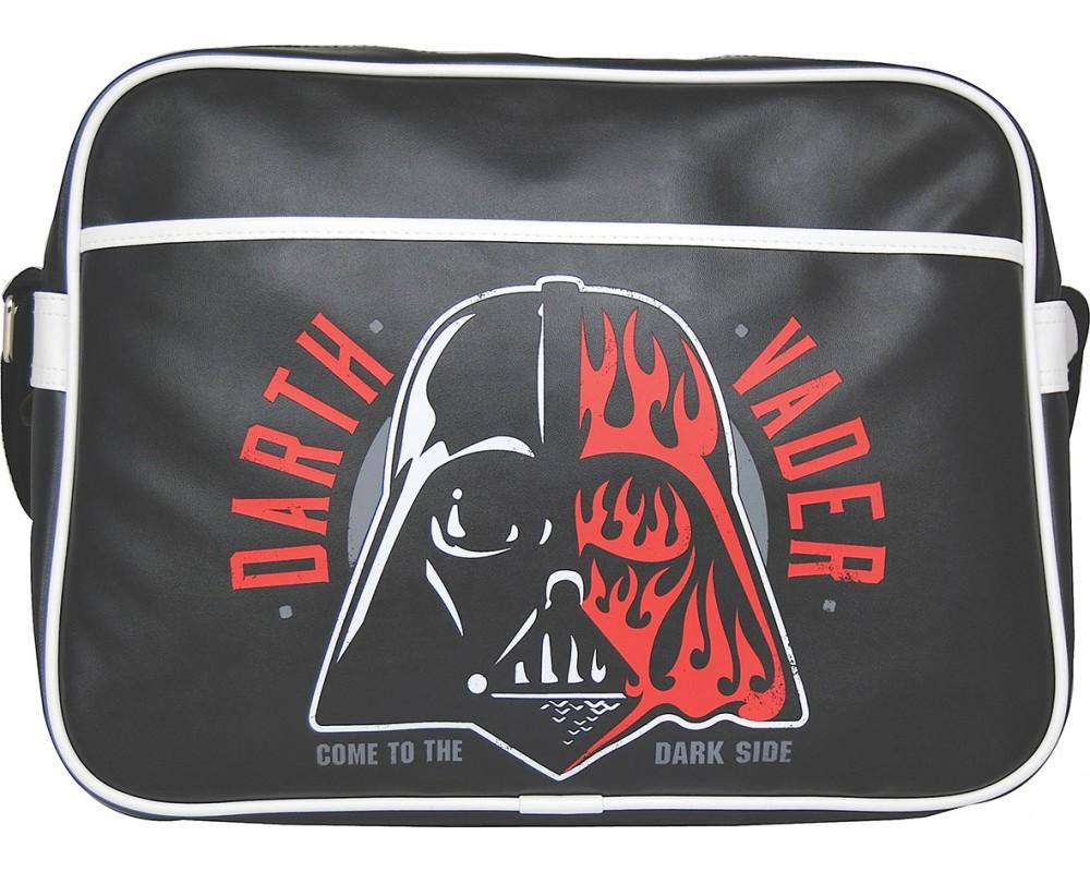 Olkalaukku Dark Side STAR WARS