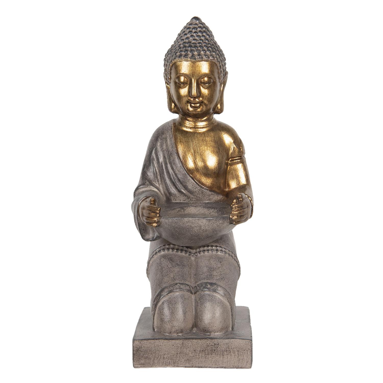 Tuikkuastia Buddha, Clayre & Eef