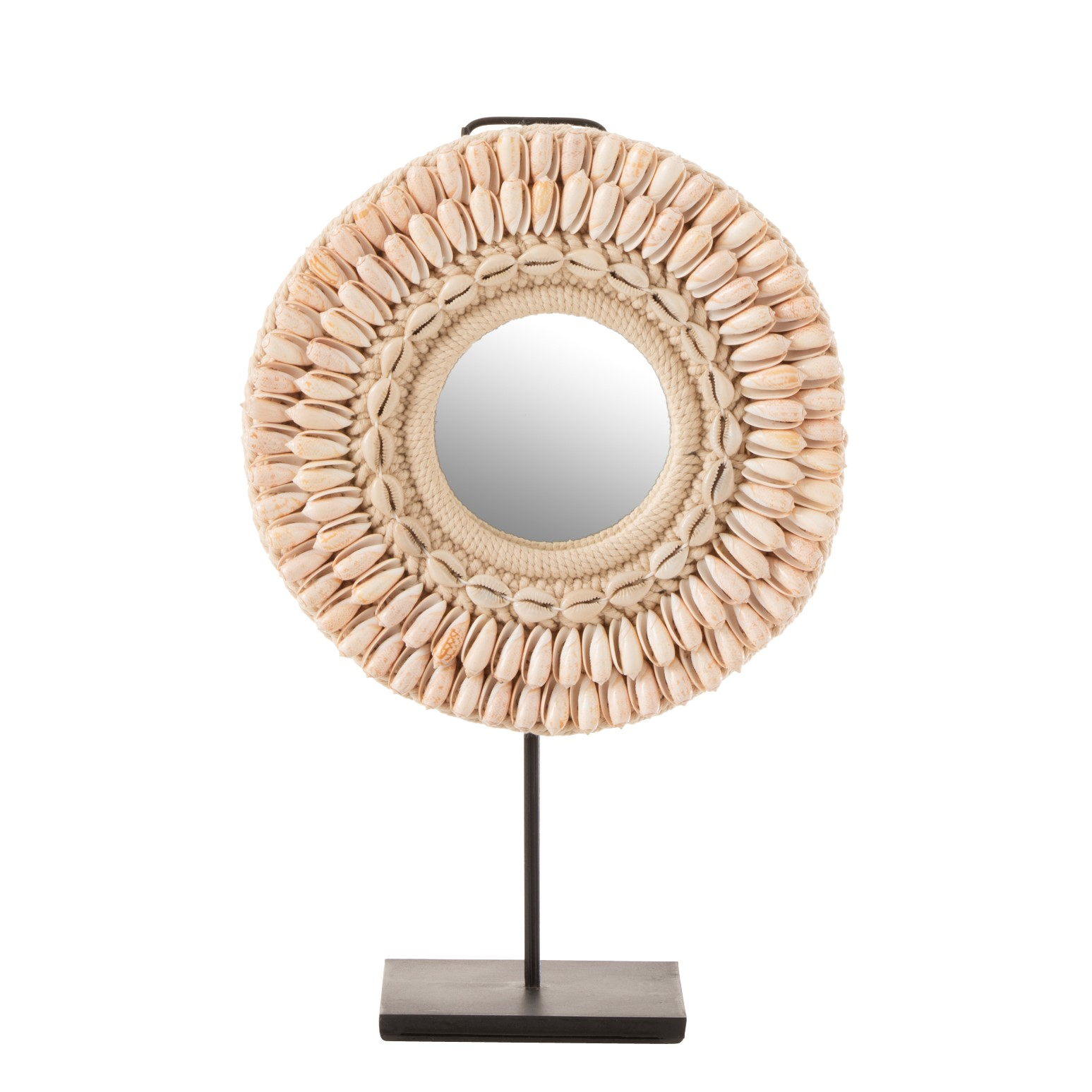 Pöytäpeili Mona Shells, Jolipa, 2 eri kokoa