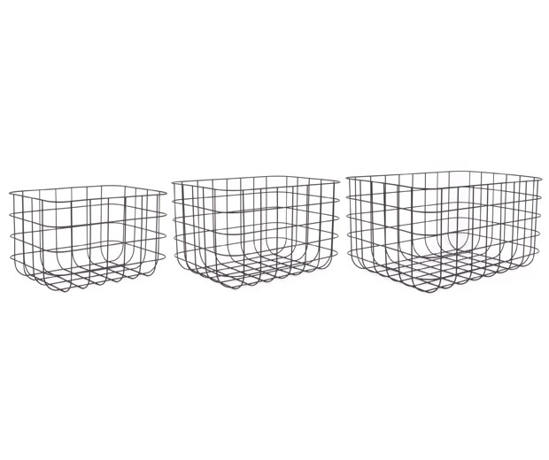 Kori Grid, Present Time, 3 eri kokoa