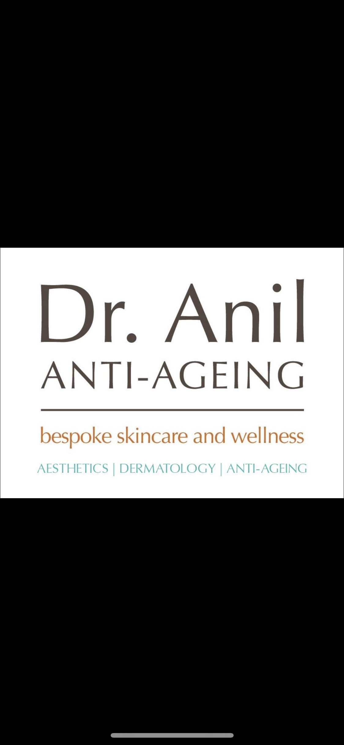 DR. ANIL ANTI - AGEING LIMITED