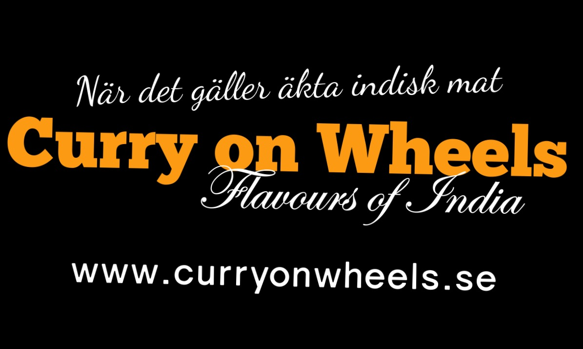 Curry on Wheels