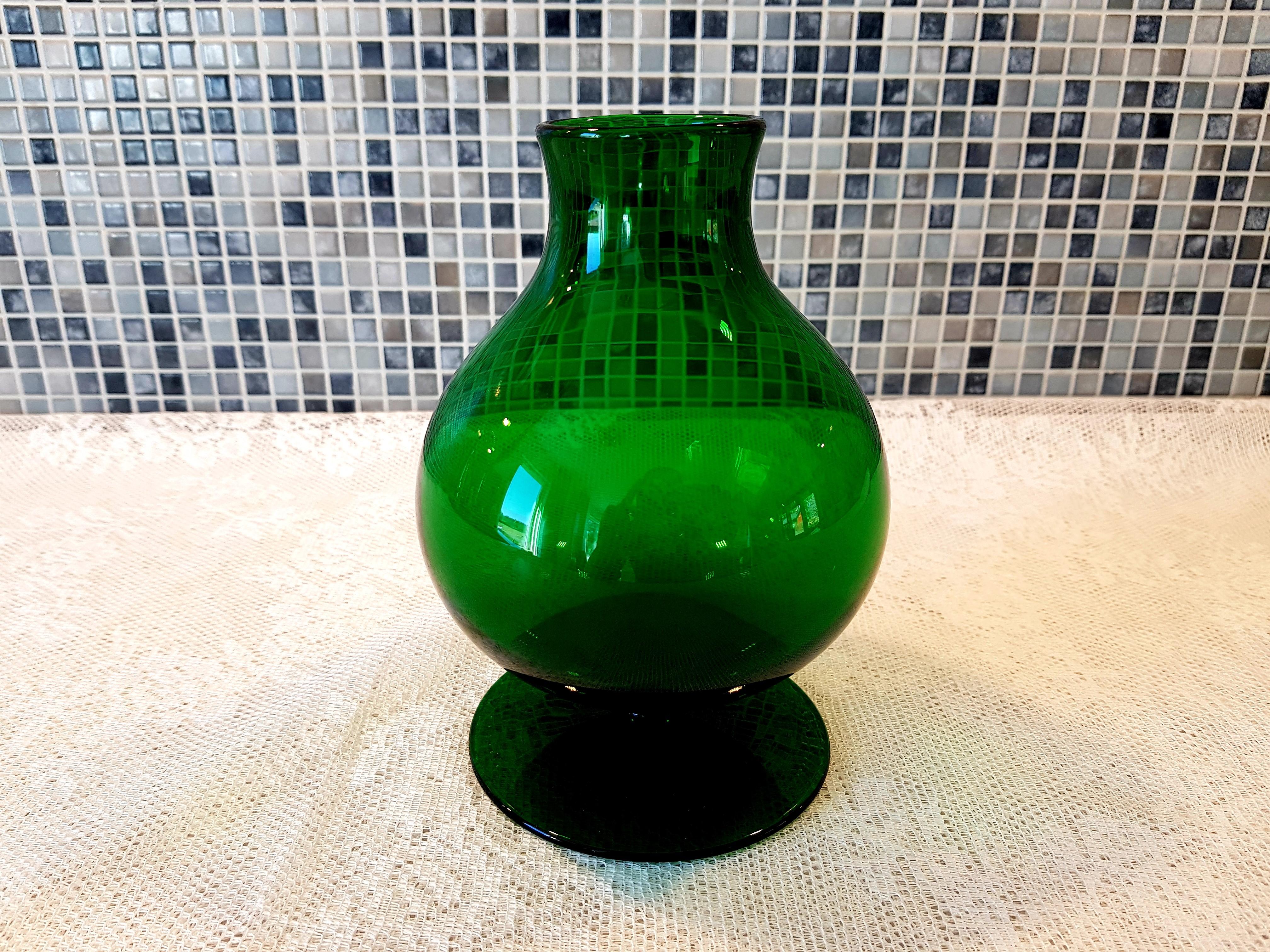 Glas Grönt