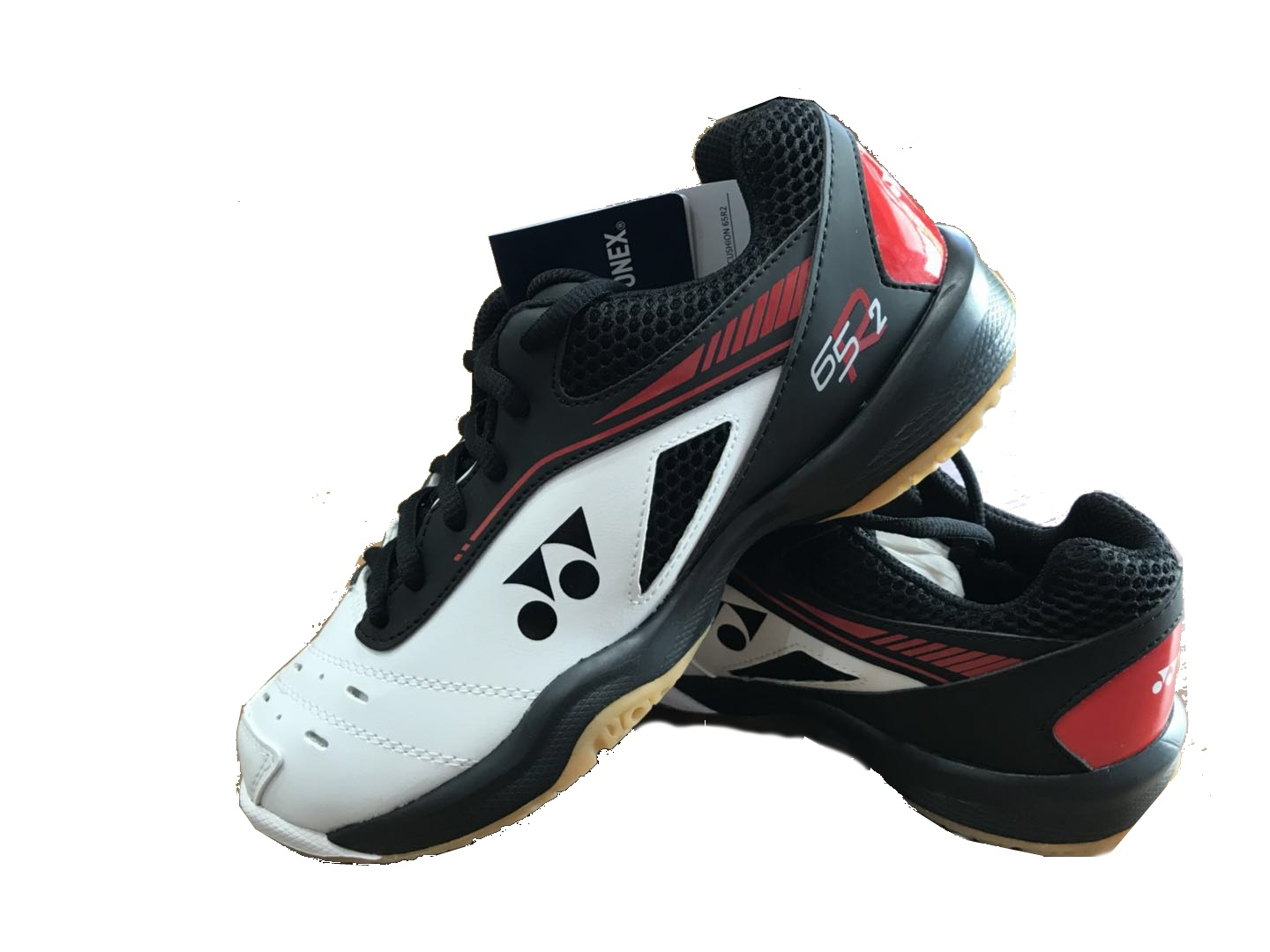Yonex Power Cushion SHB 65 R2
