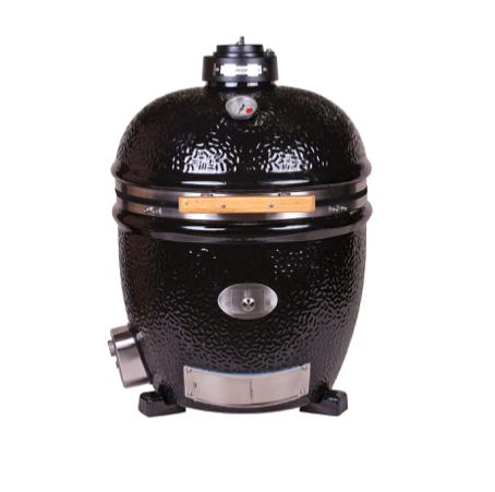LeCHEF BBQ GURU PRO-Series 1.0 - BLACK, 109031-BLACK