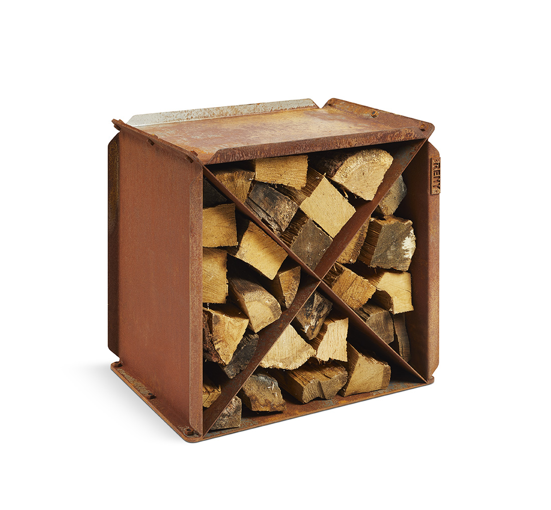 WOOD STORAGE BLOX