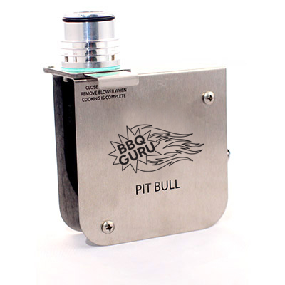 PIT BULL (LARGE) 25CFM FAN