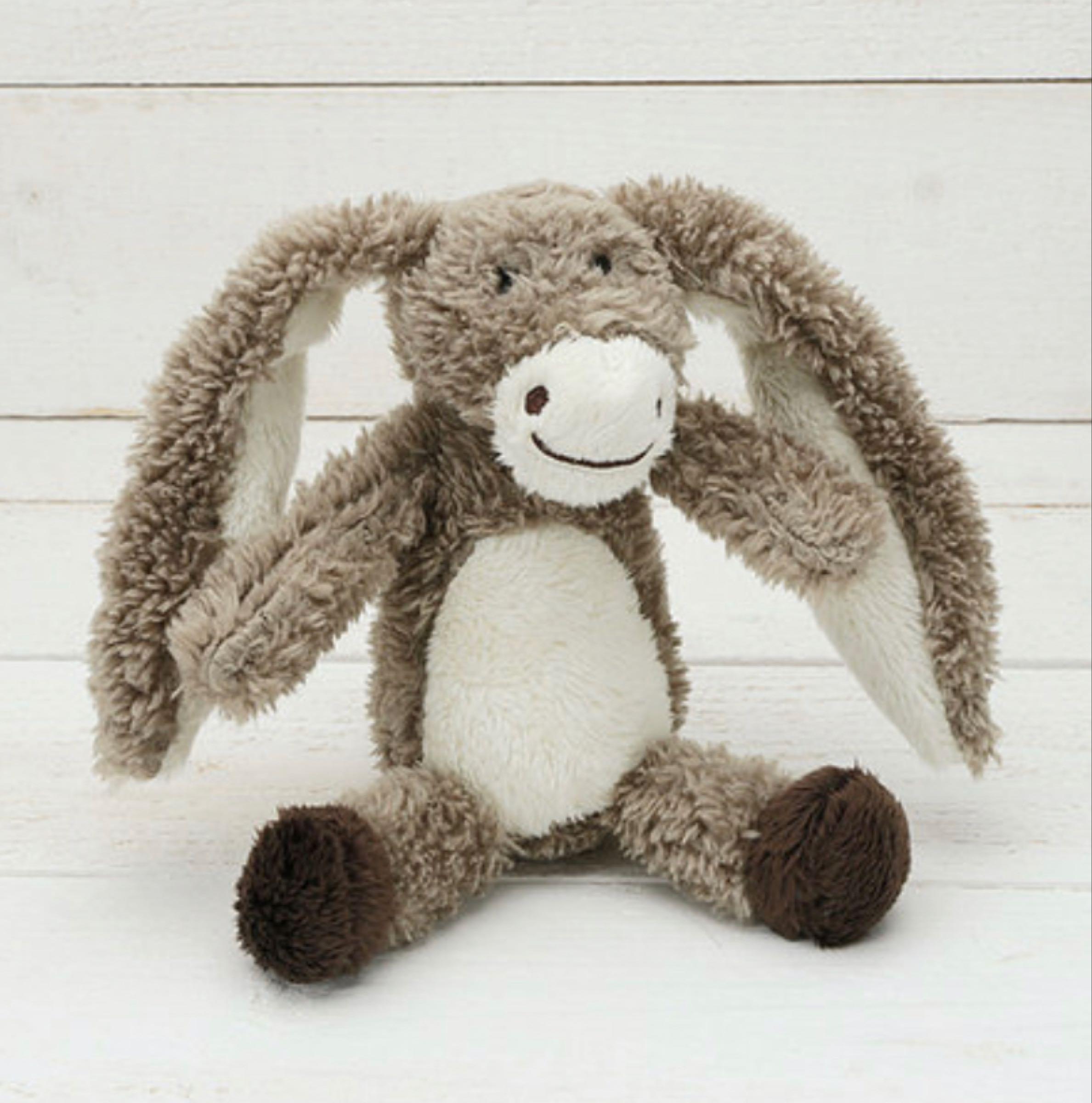 Jomanda mini. Donkey 13cm