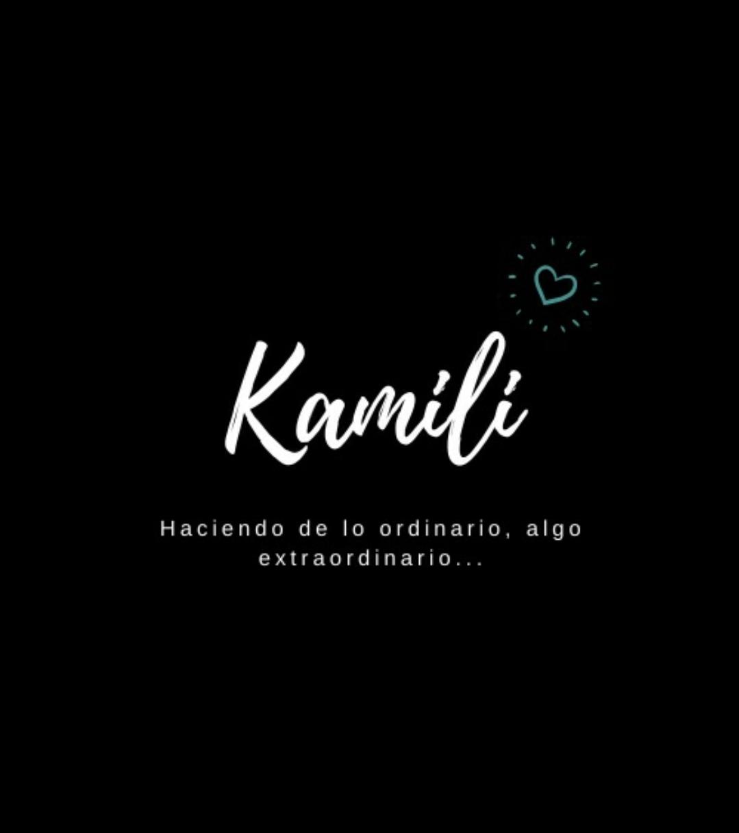 Regalos y Juguetes Kamili