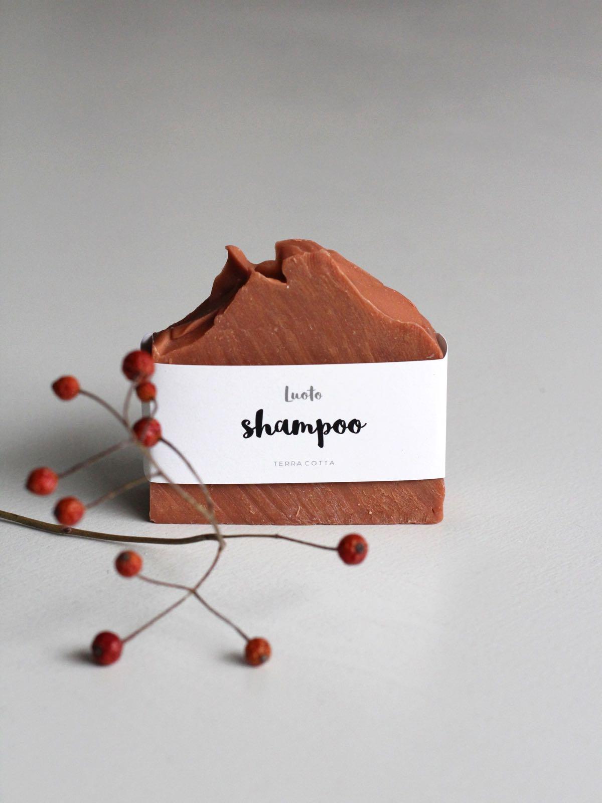 Luoto palashampoo