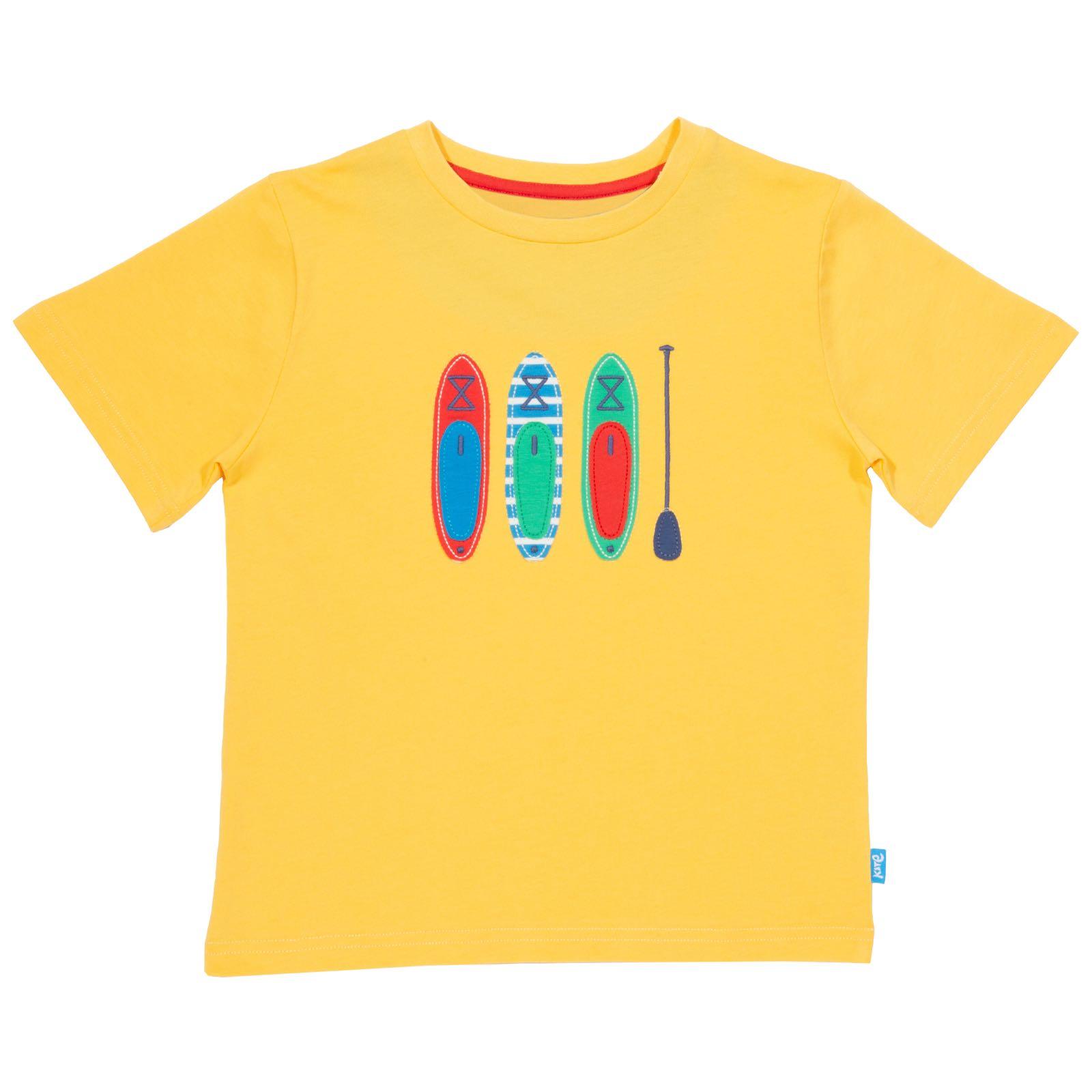 Kite Paddle Board T Shirt
