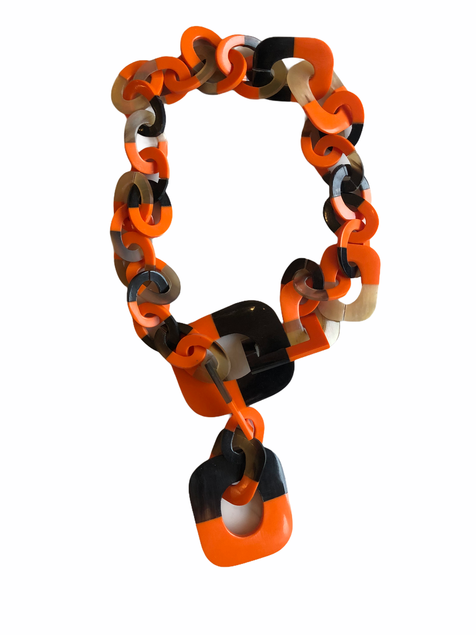 Horn Orange