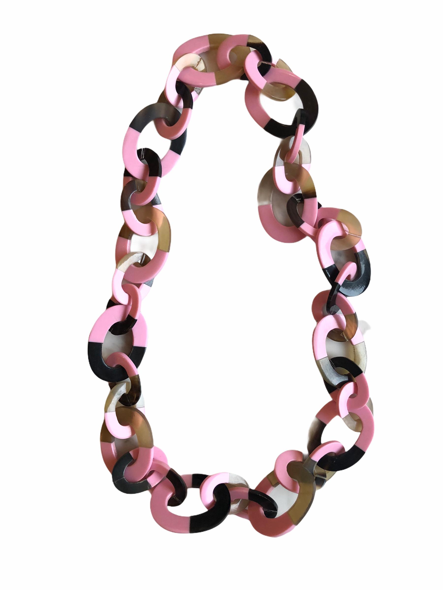 Horn Pink