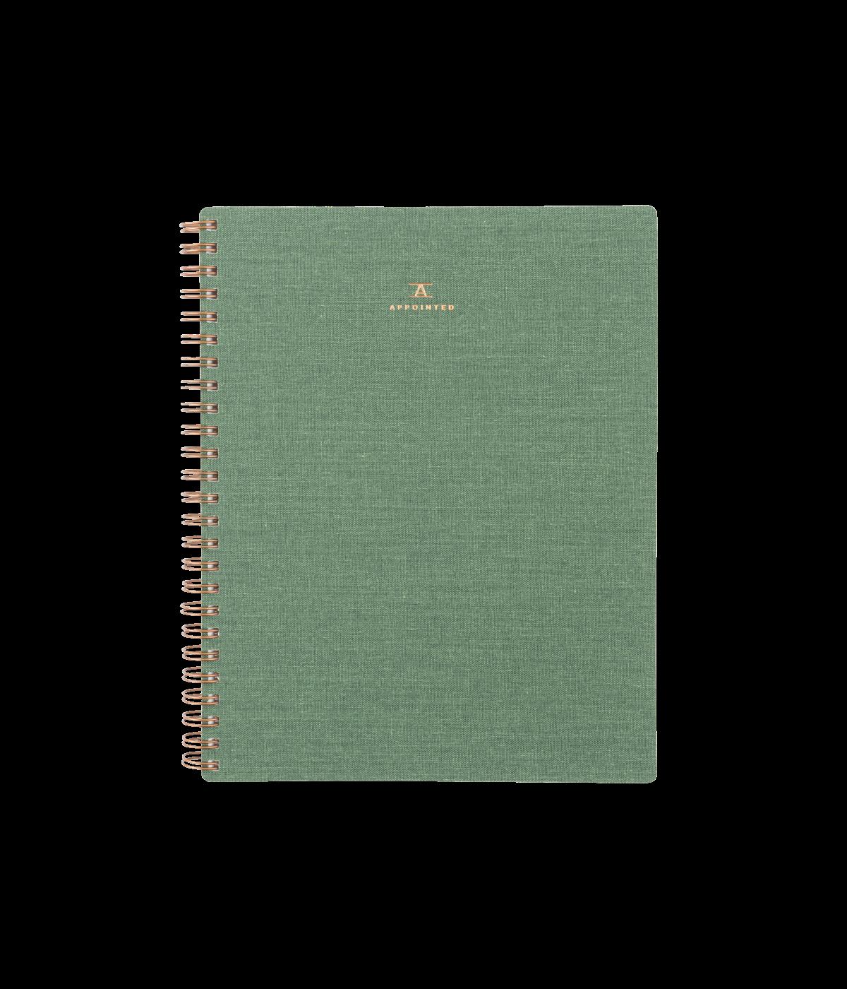 2021 kalenderbok