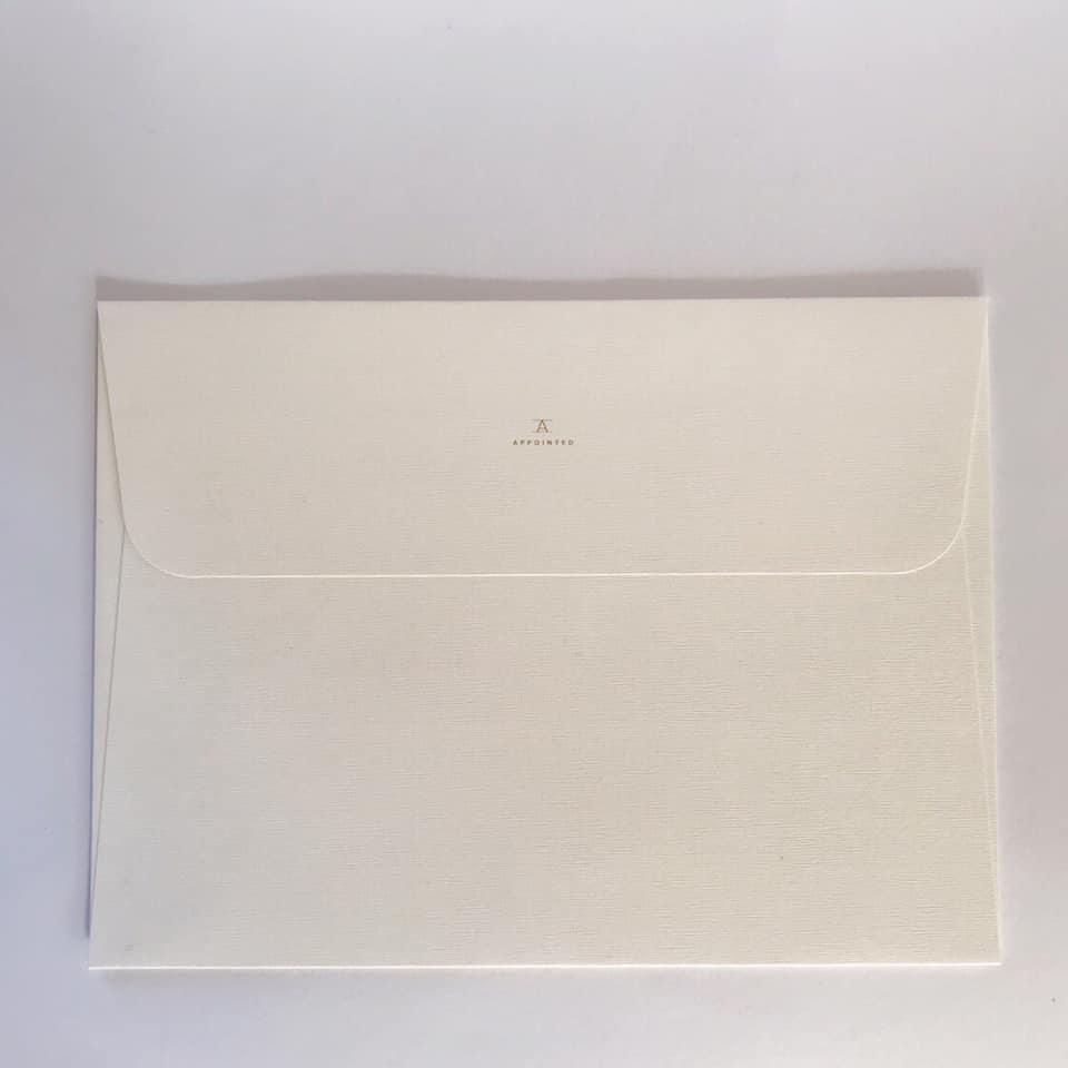 Papirmapper A4