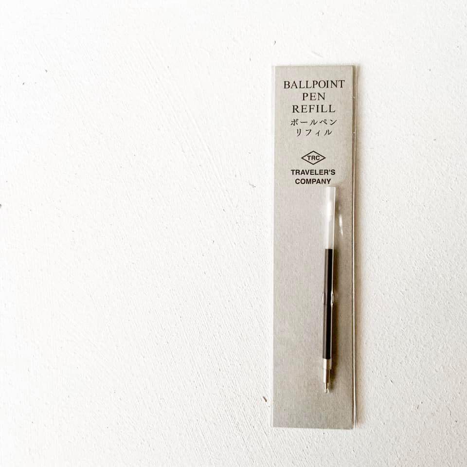 Refill Traveler´s Company penn/blyant