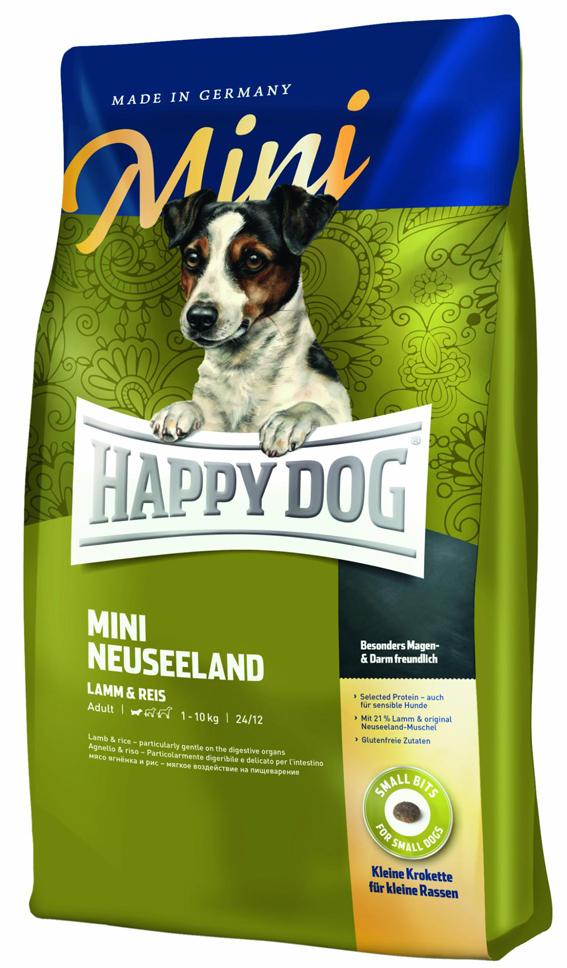 Happy Dog Sensible Mini Nesuseeland