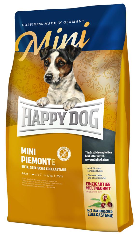 Happy Dog Sensible Mini Piemonte