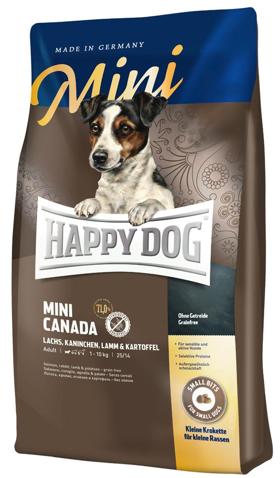 Happy Dog Sensible Mini Canada