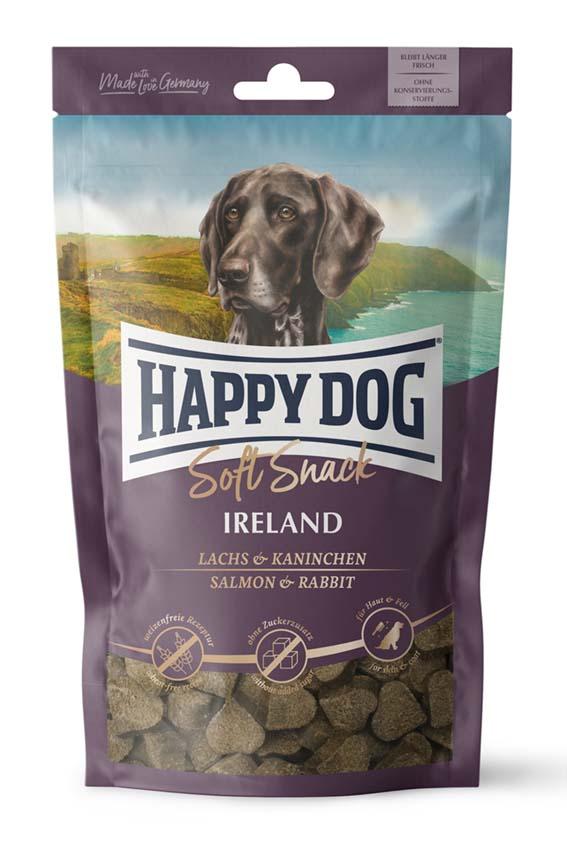 Happy Dog Soft Snack Ireland 100