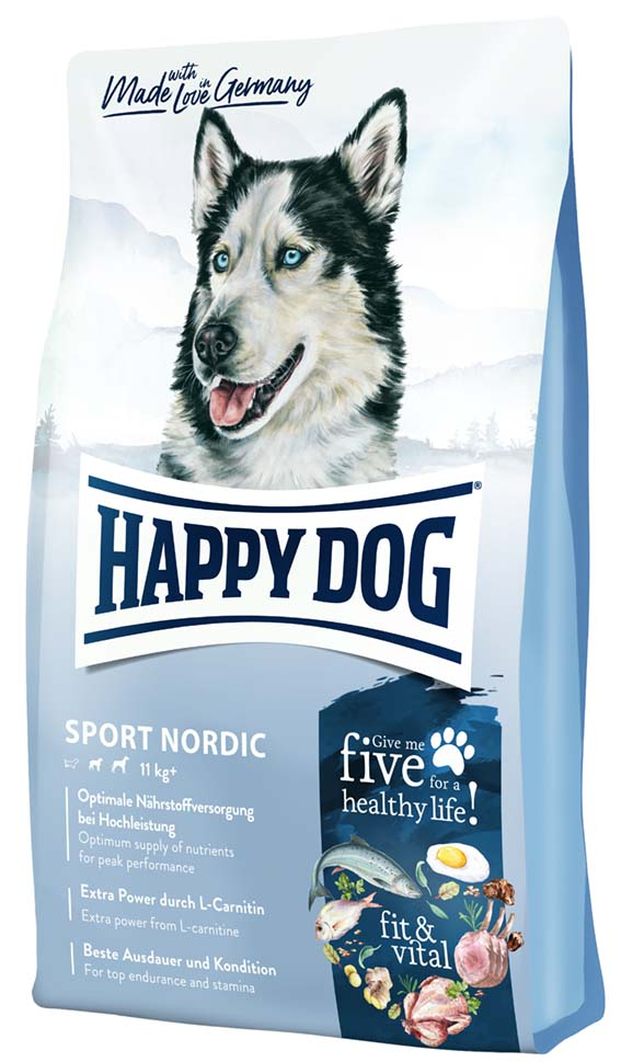 Happy Dog Adult Sport Nordic 28/20