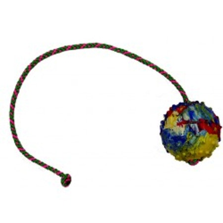 gappay boll med 50 cm snöre