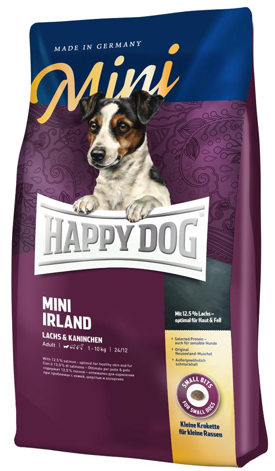 Happy Dog Sensible Mini Ireland