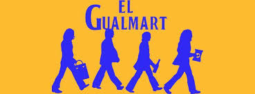 Abarrotes el Gualmart