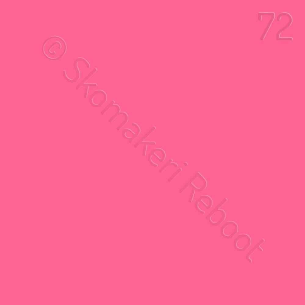 72 pompadourrosa, Saphir Créme surfine