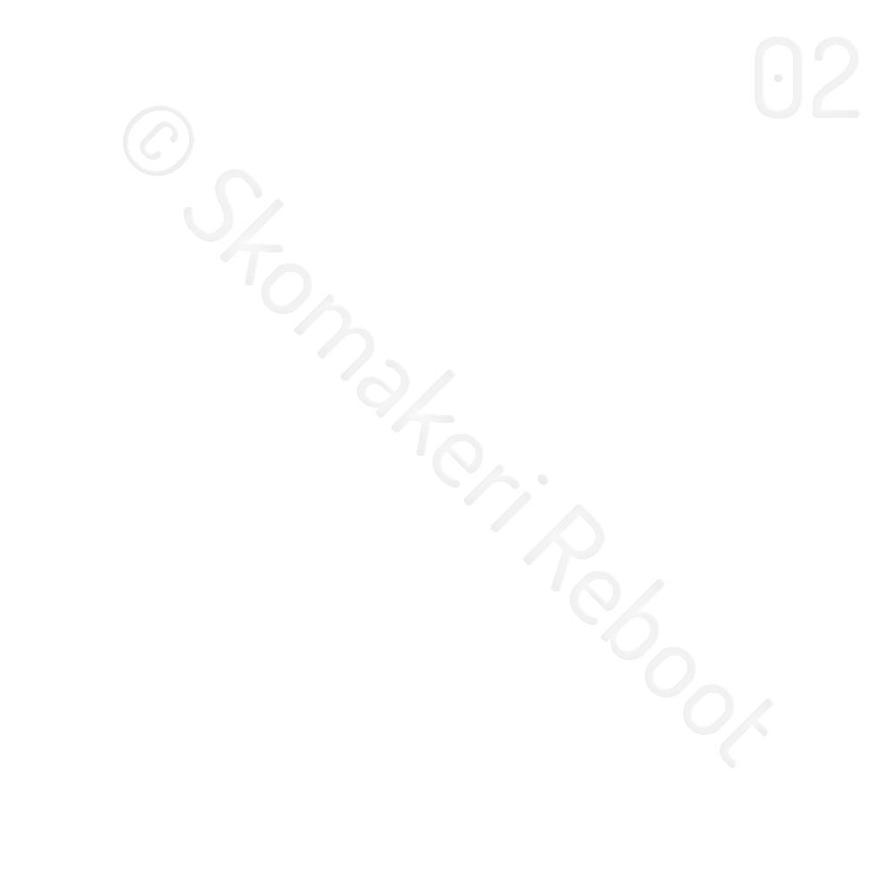 02 neutral, Saphir Créme surfine