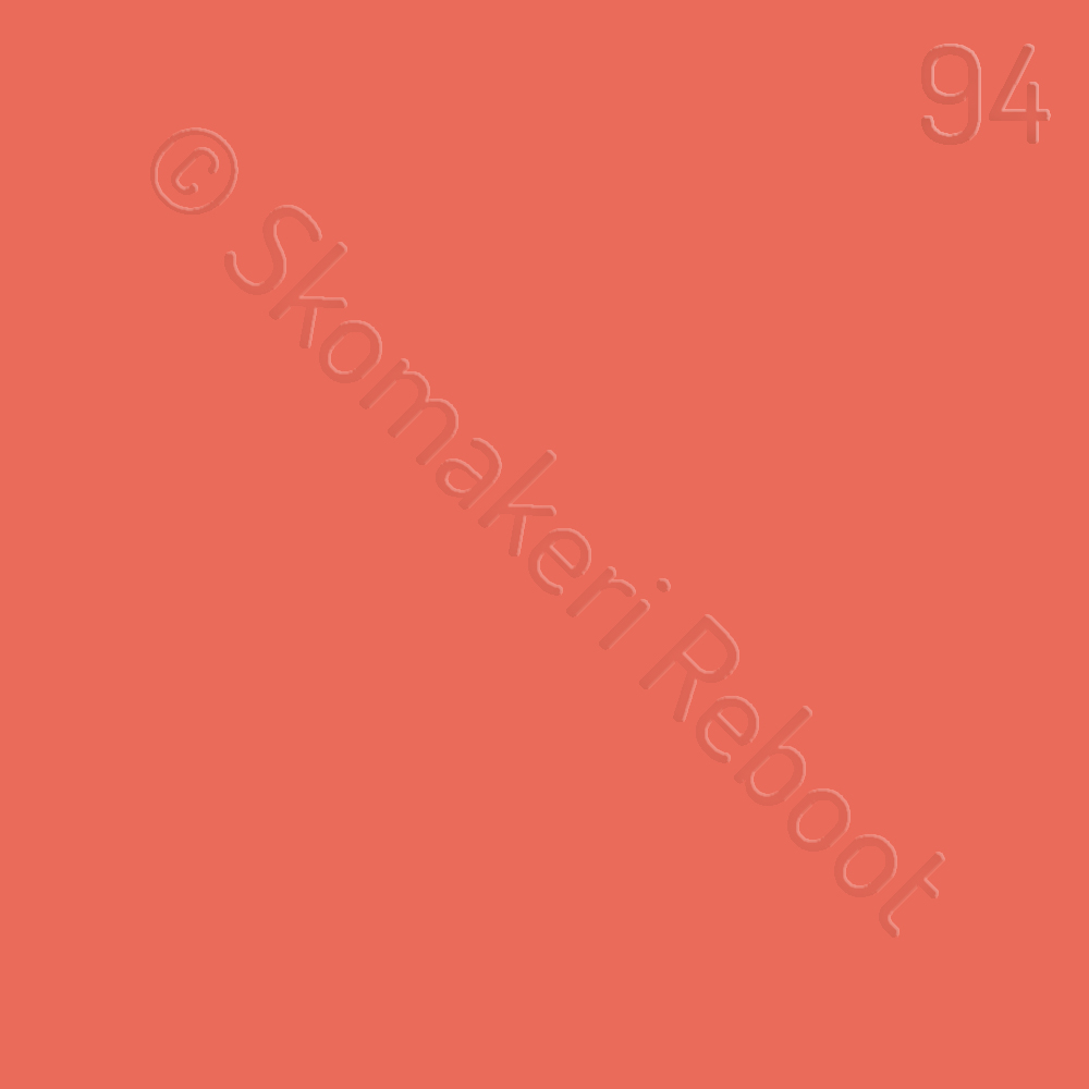 94 persika, Saphir Créme surfine