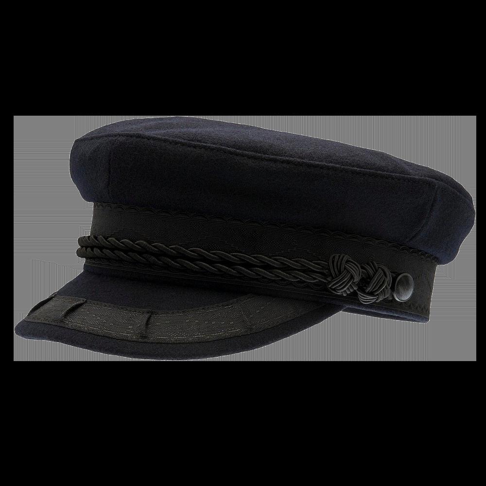 Vegamössa Oscar II Dark marin