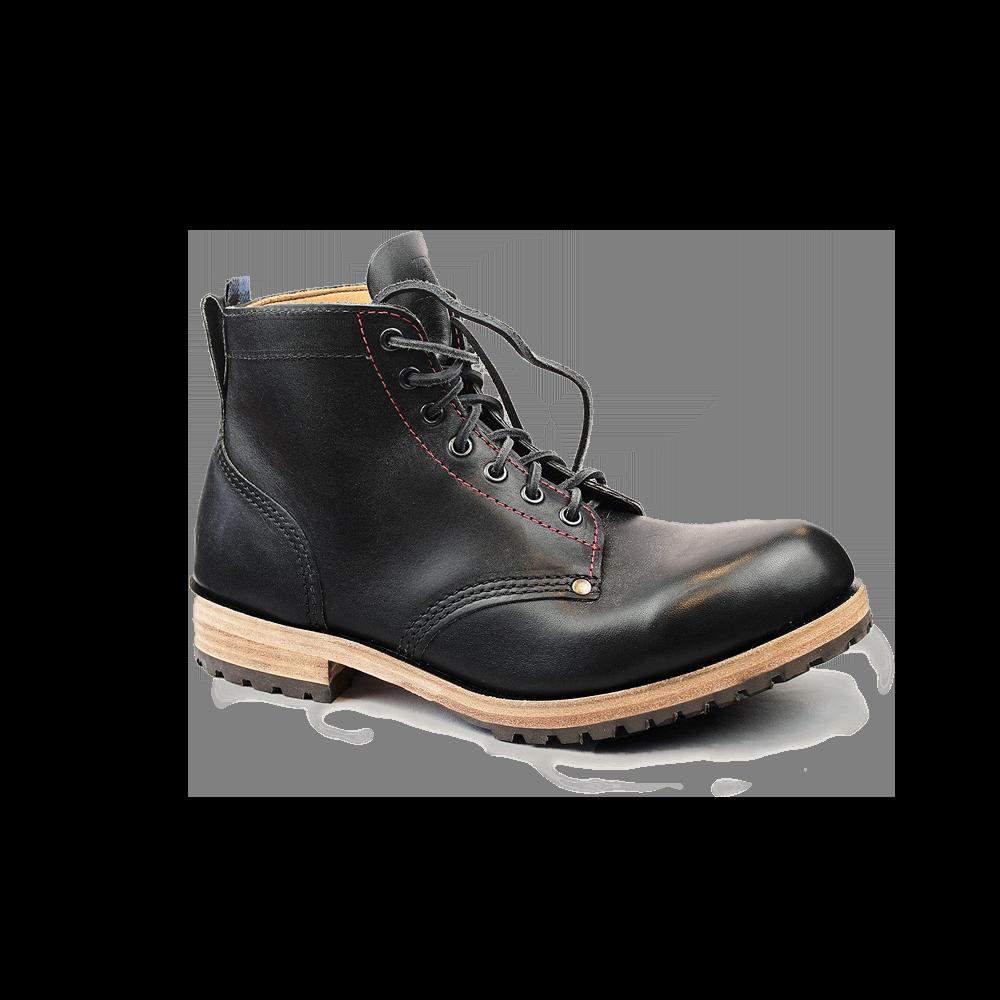 Dundas Type 01 Black Latigo Ord. pris 4900:-