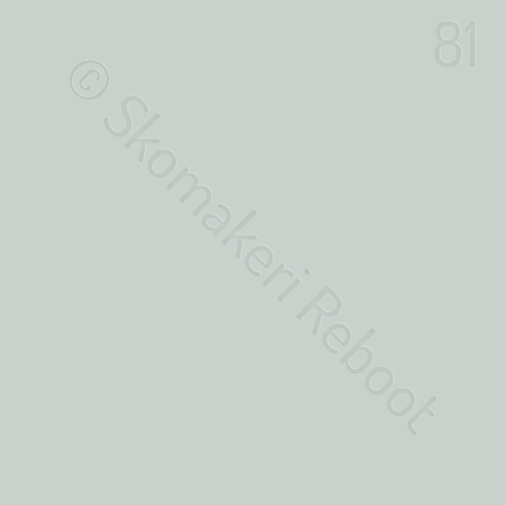 81 björk, Saphir Créme surfine
