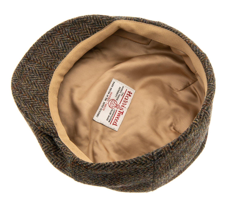Edward Sr. Classic Flat cap