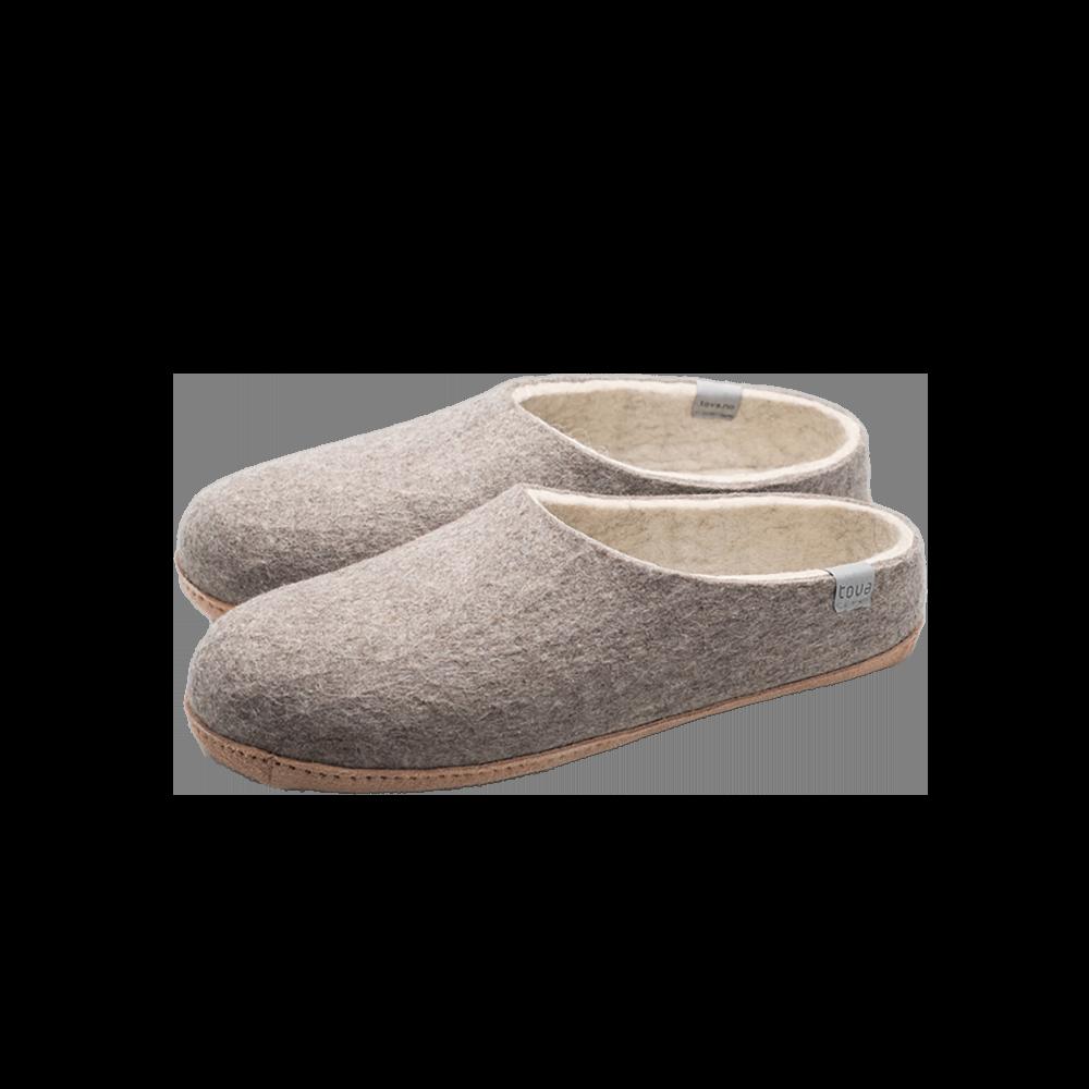 Tova eco slippers