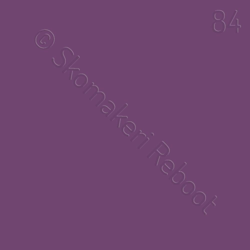84 purpur, Saphir Créme surfine
