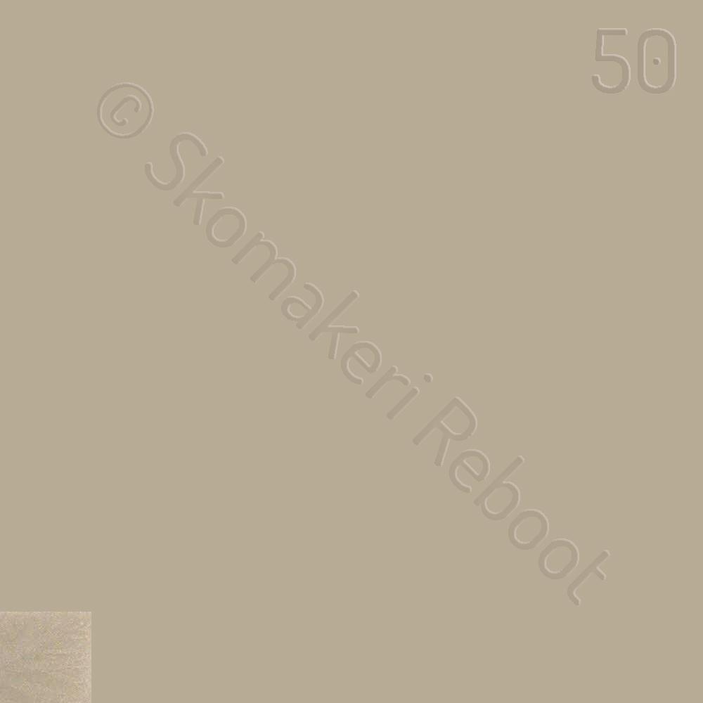 50 blekguld (metallic), Saphir Créme surfine