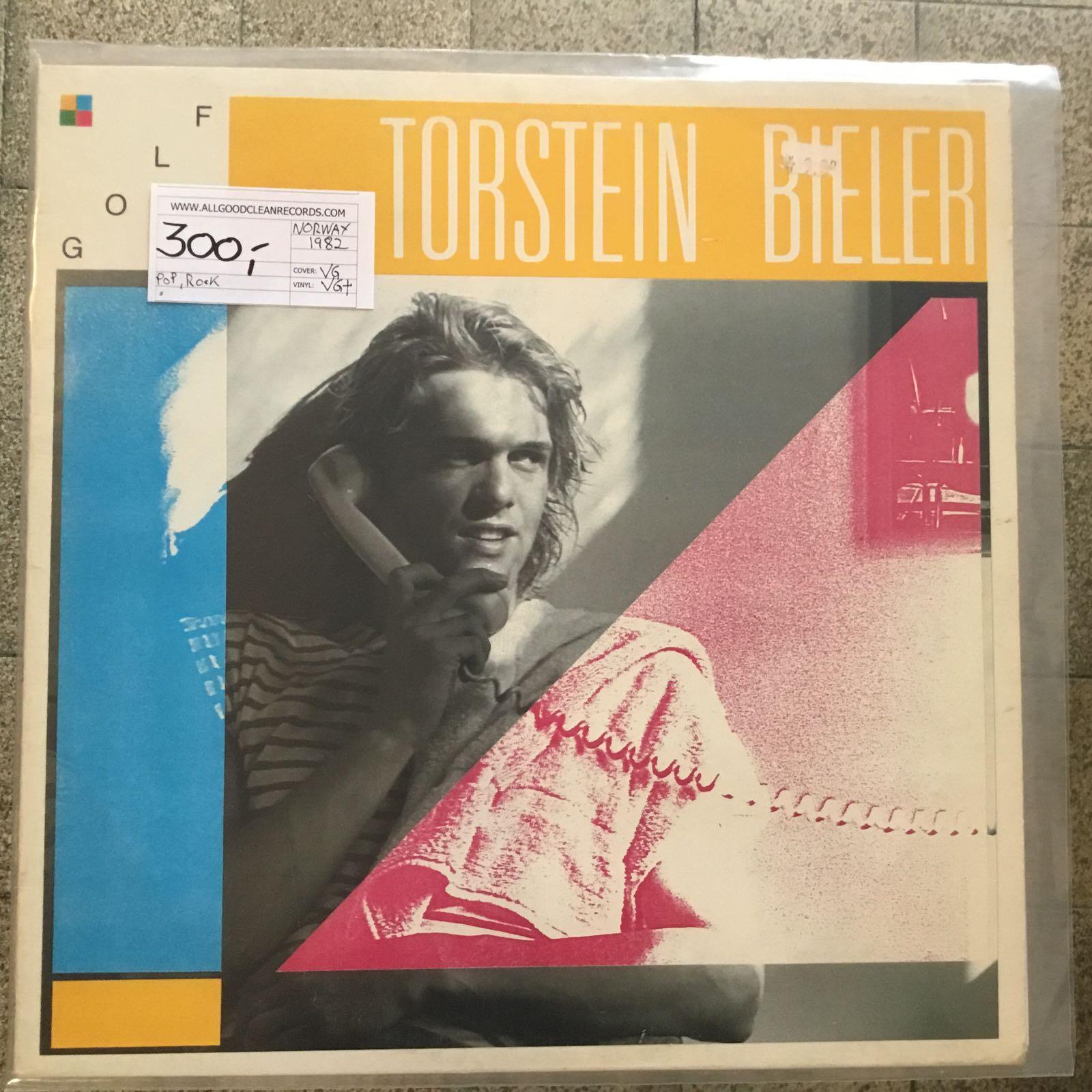 Torstein Bieler – Golf [LP] (2. hand)
