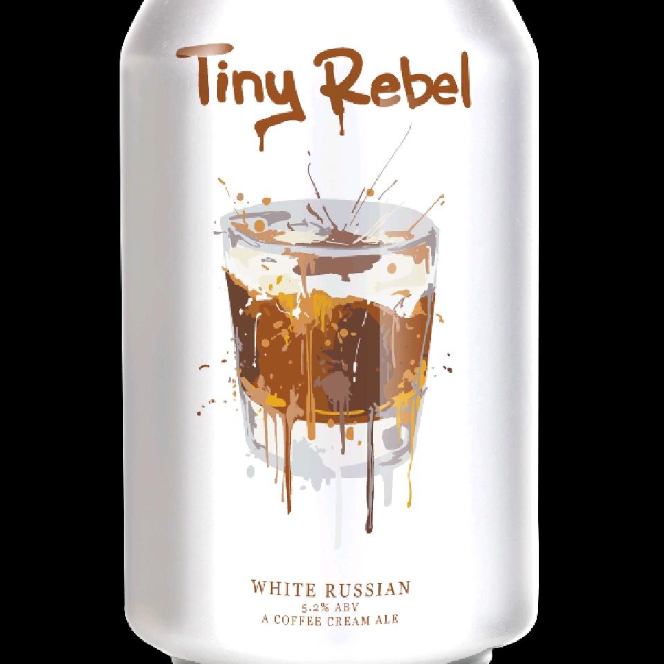 Tiny Rebel White Russian Coffee Cream Ale