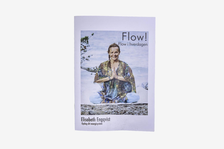 Kurshefte - Flow! Flow i hverdagen