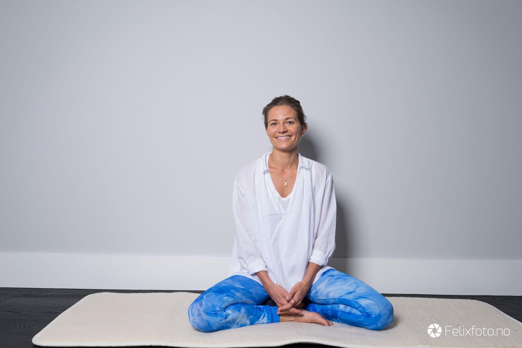 Privattime yoga