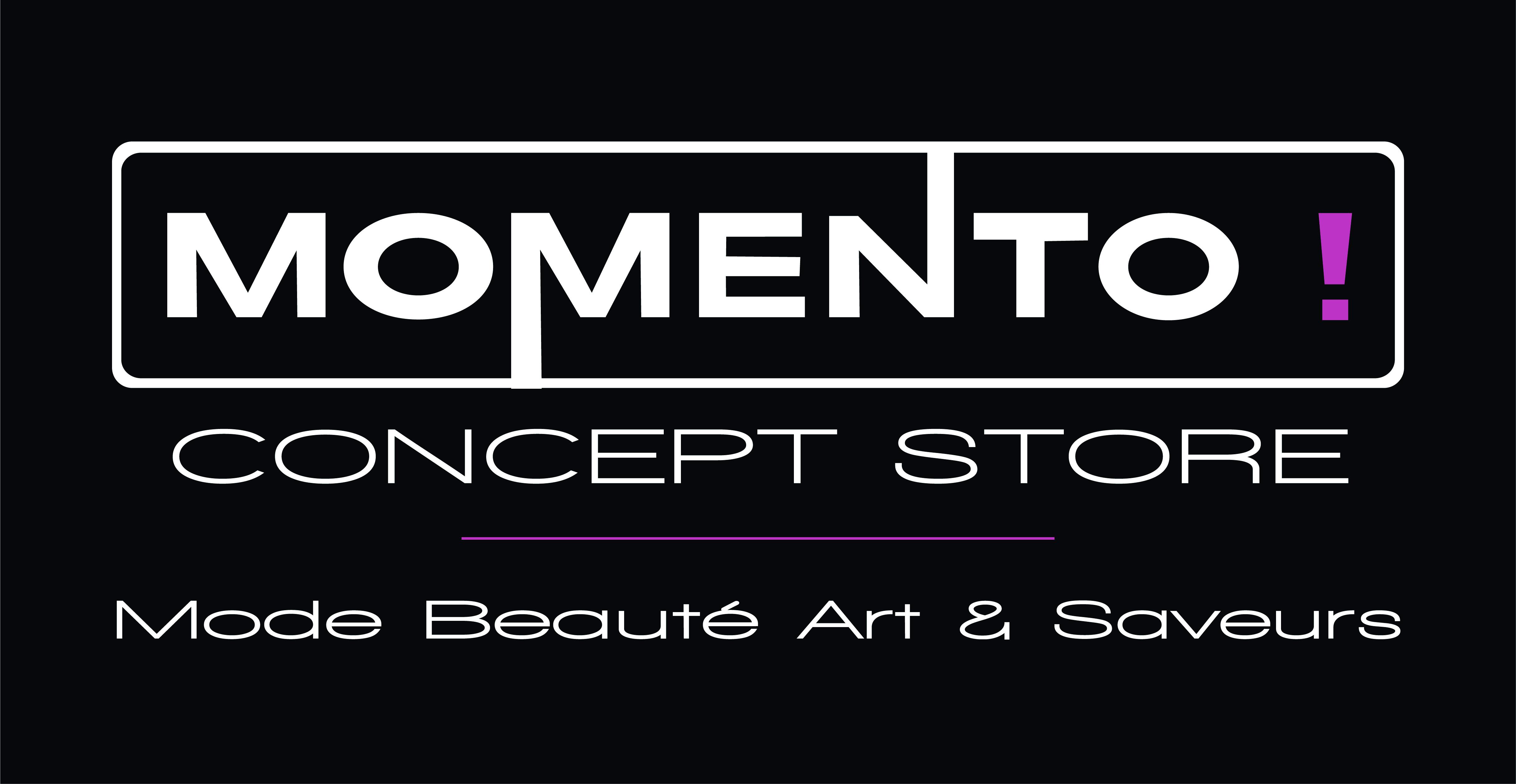 MOMENTO Concept