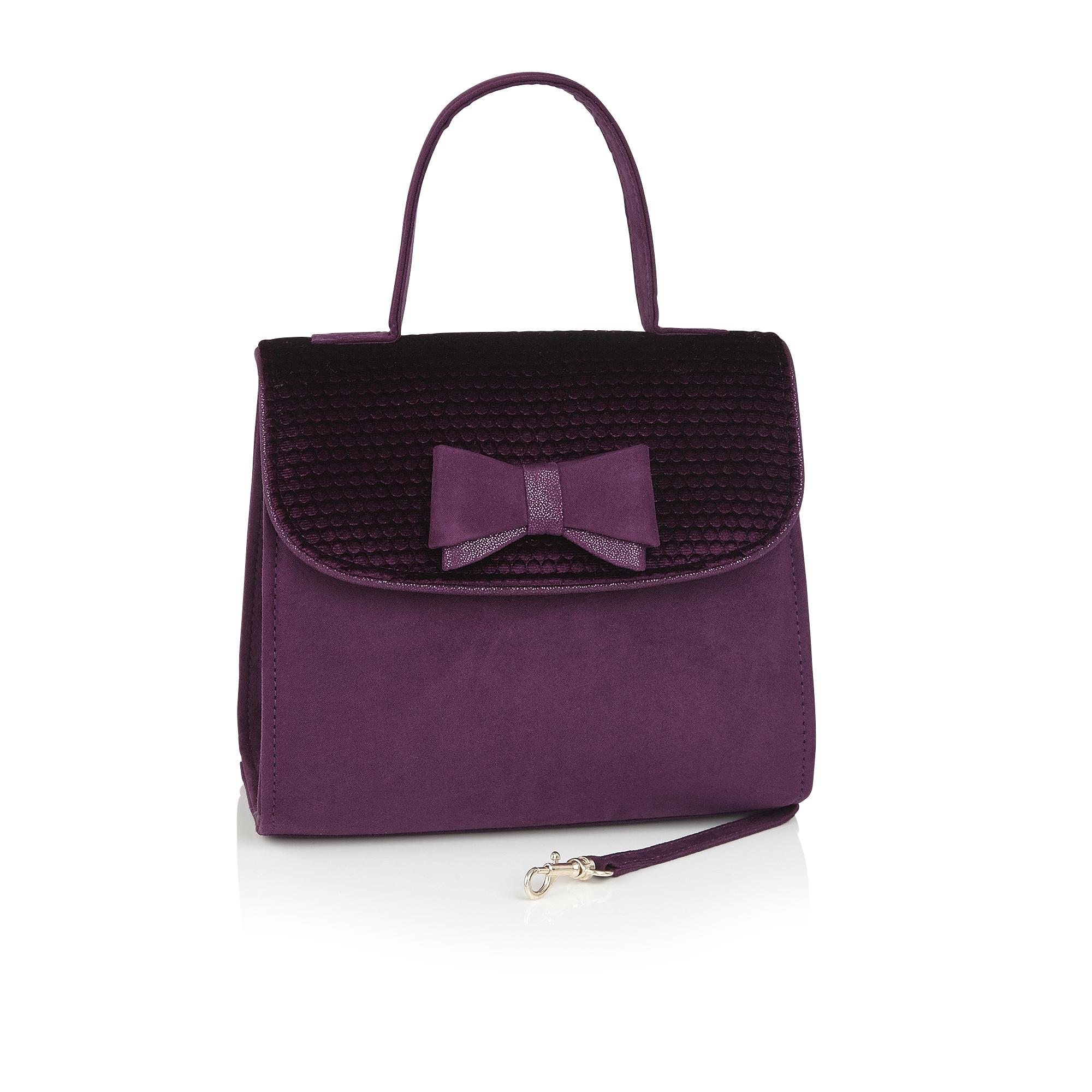 Lucca Purple
