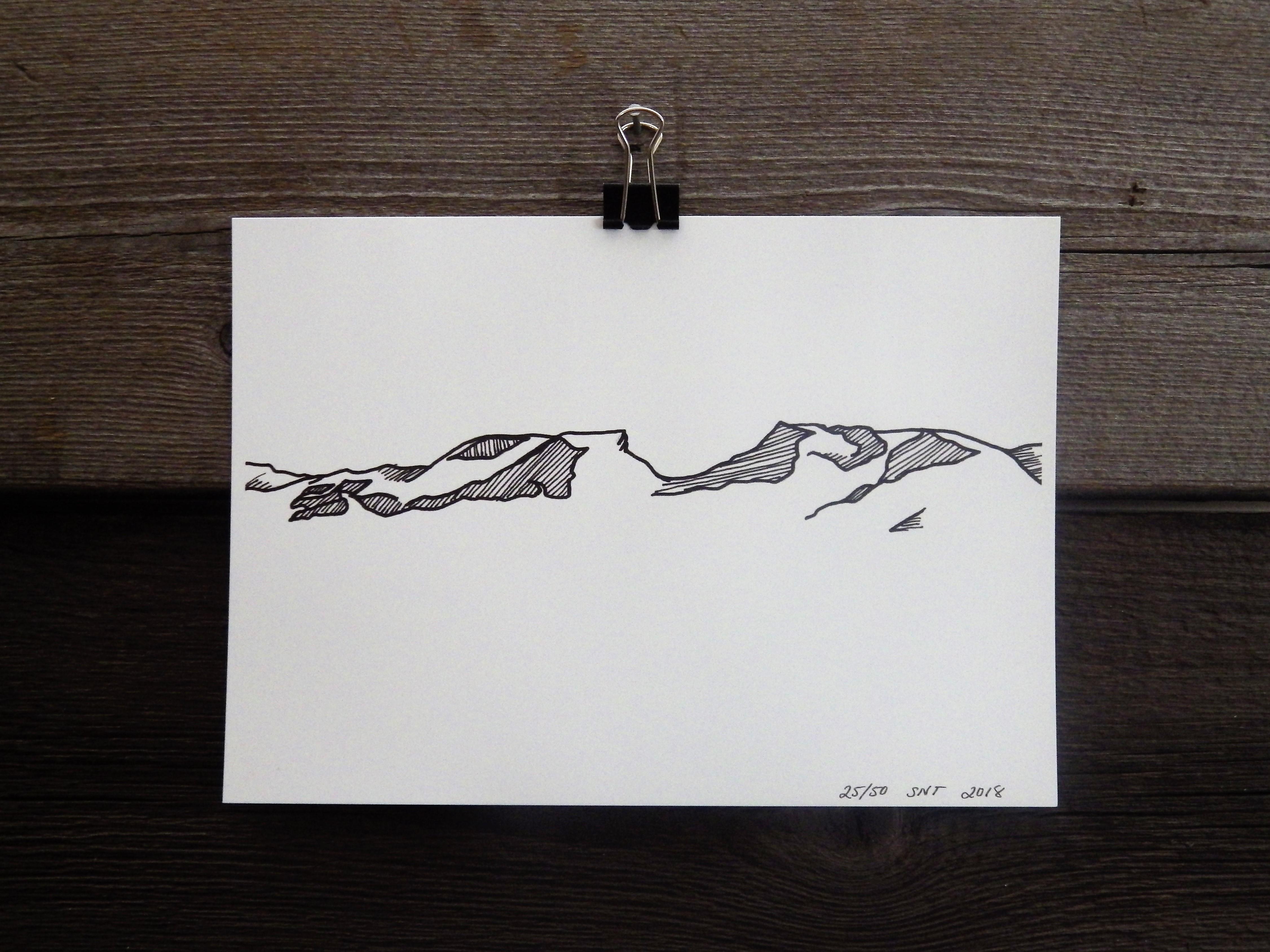 KONSTTRYCK - Lapporten