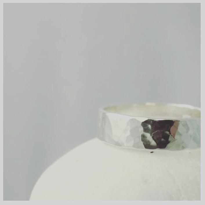 KRUSNING - Ring